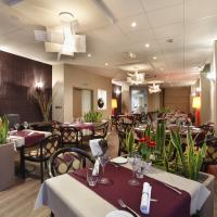 Restaurant le Carré Gourmand à Sochaux